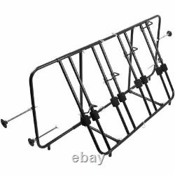 Elevate Outdoor TBBC-4 4-Bike Pickup Truck Bed Bicycle Rack