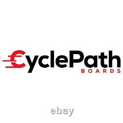 Elite BMX 20 Bike Stealth Freestyle Blue NEW 2021 1-Piece crank