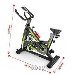Exercise Bike/Cycle Home Indoor Gym Magnetic Trainer Cardio Fitness Workout