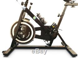 F4H S777 Aerobic Indoor Cycling Exercise Bike Fitness cycling spinning class