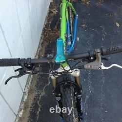 FAT CHANCE YO EDDY mountain bike