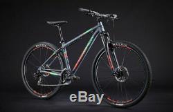 Fahrrad 29 Stride Sport MTB Herrenfahrrad Mountainbike + kostenloser Versand