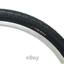 Fincci Pair 26 x 2.10 Inch 54-559 Tyres Road Mountain MTB Hybrid Bike Bicycle