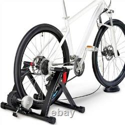 Foldable Magnetic Turbo Trainer Indoor Bike Cycling Resistance Training Stand