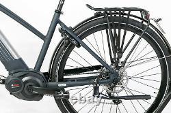 Gazelle CityZen Speed M46 Bosch Performance E-Bike S-Pedelec 45km/h 500Wh 2019