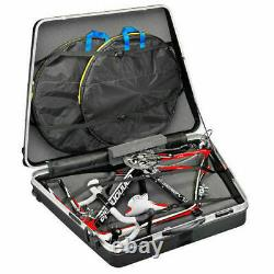 Germany B&W Bicycle Bag Bike Travel Hard Case 11kg
