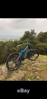 Giant Glory 2015 Bike Medium Frame Size