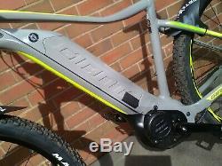 Giant fathom E+3 29er 2019 ebike electric mountain bike