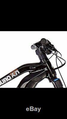 Haibike Nduro 6.0 Emtb Ebike Electric Mountain Bike