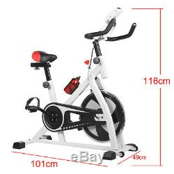Home Fitness Bike Workout Pro Machine Exercise Cycle Gym Indoor Training Cardio