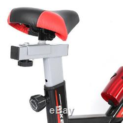 Home Indoor Exercise Bike/Cycle Gym Magnetic Trainer Cardio Fitness Workout