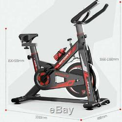 Home Indoor Exercise Bike/Cycle Gym Trainer Cardio Fitness Workout