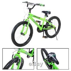 Kinderfahrrad 20 Zoll Zombie Actionbikes Fahrrad Jugend Rad Bike Jungen 16 Bmx