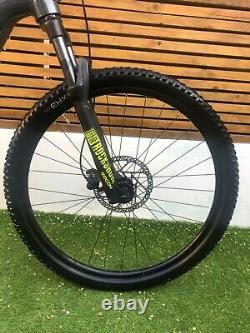 LARGE Trek Powerfly 5 Electric Mountain Bike, E Mtb, 2019 model. New / Used