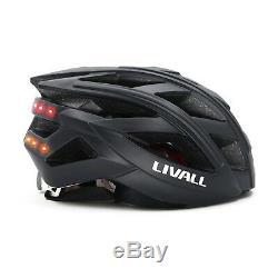 LIVALL 2019 BH60SE Smart Cycle Helmet & Controller UK Wireless Bluetooth Bike