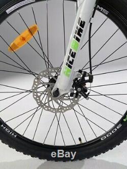 Men/Women 18Speed 26/26 Wheel MTB Frames Suspension Mountain Bike/Bicycle