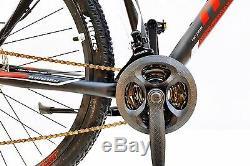 Mtb Mountainbike 29 Fahrrad Gt Alu, 21 Shimano, Disc Brake Sparkle, Neco Vorbau