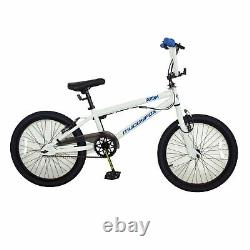 Muddyfox Atom BMX Bike Unisex Stripe
