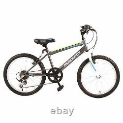 Muddyfox Kids Boys Energy20 Mountain Bike