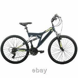Muddyfox Mens Recoil26 Mountain Bike