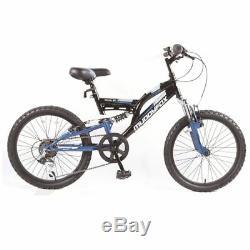 Muddyfox Recoil20 Boys Mountain Bike