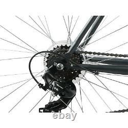 Muddyfox Unisex Energy 26 Inch Mountain Bike
