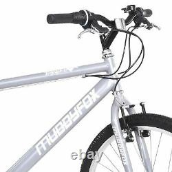 Muddyfox Unisex Excel 26 Inch Hybrid Bike