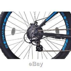 NCM Moscow 29 Electric Mountain Bike E-Bike 250W E-MTB 48V 13Ah 624Wh Battery