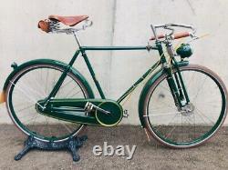 NEW Monark Type I Dual Springer Bicycle Bike Fork BUILT IN USA