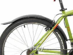NEXT Mudguards Mountain Bike City V-brake SET front&rear 26-28=Topeak, Zefal, SKS