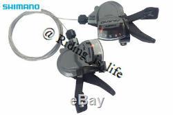 New SHIMANO Mountain Bike ALIVIO M4000 Group Set 3x9/27 Speed 7 pcs Crank 175MM