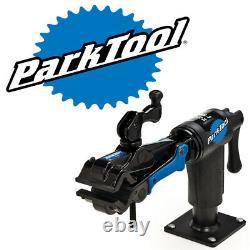 Park Tool PRS-7.2 Bench Mount Home Mechanic Bike Repair Stand Lifetime Waranty