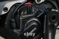 PearTune MSO for SHIMANO STEPS E8000, E6010, E7000 Pedelec E-Bike Chip Tuning