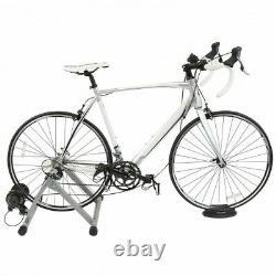 Pedalpro Varispeed Turbo Cycle Trainer Indoor Exercise Bike Resistance Training