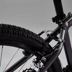 ROCKRIDER ST Mens Womens Adult Mountain Bike/Bicycle 27.5 Wheel 18 Frame