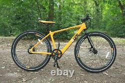 Ranger Electric Bike Electric Bicycle for Adults Electric Mountain Bike