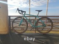 Ribble CGR725 Gravel/Road Bike