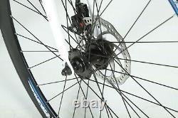 Road Race E Bike Mak Steel Frame Electric Racer Bike Battery And Motor Powered