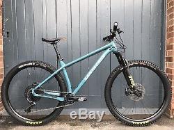 Santa Cruz santacruz Alloy Chameleon Mtb Mountain Bike