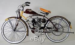 Schwinn 1 Vintage Bicycle Bike 1940 Antique Collector READ FULL DESCRIPTION