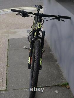 Scott Scale 930 Carbon Mountain Bike MTB 29er Hardtail