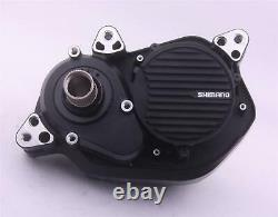 Shimano Steps DU-E8000 Mittelmotor E8000 70Nm 250W E-Bike schwarz NEU