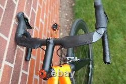 Specialized Allez Sprint 58cm Orange