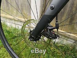 Specialized Diverge Comp E5 Gravel Adventure CX Road Bike Cycle EX DEMO