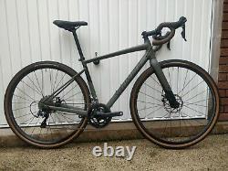 Specialized Diverge E5 Gravel Bike 2018