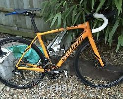 Specialized Roubaix SL4 Ultegra Di2 54cm