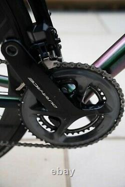 Specialized SL6 S Works Tarmac (Enve + Shimano Di2 components incl. Power meter)