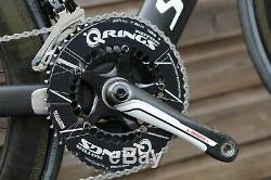 Specialized S-Works Venge Di2 Shimano Ultegra 56cm Large Carbon Road Bike