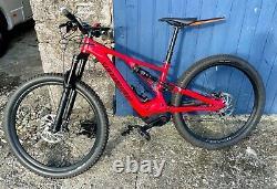 Specialized Turbo Levo 2020 Full Suspension Electric Mountain Bike Frame Size M