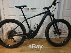 Specialized Turbo Levo HT Comp 6Fattie Electric Mountain Bike